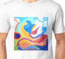 free spirits... Unisex T-Shirt