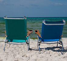 Summertime Blues by Robert H Carney