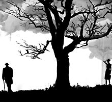 learning tree by Loui  Jover