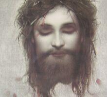 Christus Veronicas by David Nicolas