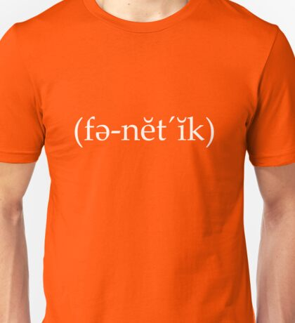 Phonetic T-Shirt