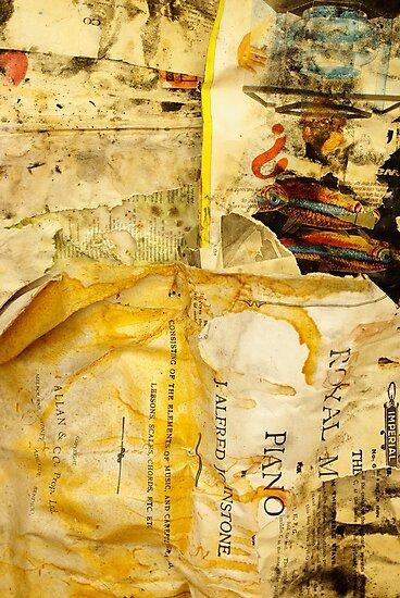 royal piano by Soxy Fleming
