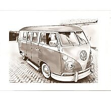Day Tripper Photographic Print