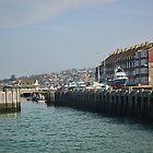 Around West Bay, Bridport, Dorset by lynn carter