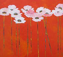 Poppy Series - 3 by Almeta