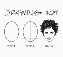 Drawing 101 by mobii