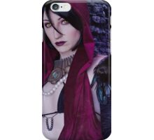 Dragon Age Morrigan iPhone Case/Skin