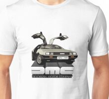 DeLorean Tee Shirt Unisex T-Shirt