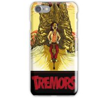 Fight Worm Tremors Iphone Case iPhone Case/Skin