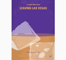 No180 My Leaving Las Vegas minimal movie poster Unisex T-Shirt