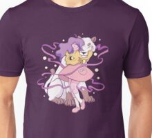 Bee and WolfLion Unisex T-Shirt