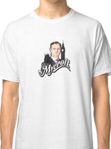 Mycroft Classic T-Shirt