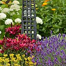 The Garden Ornament by Marilyn Cornwell