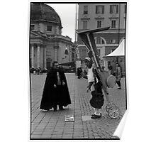 Roman Carneval 2011 Poster