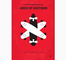 No188 My The Lords Of Dogtown minimal movie poster T-Shirt