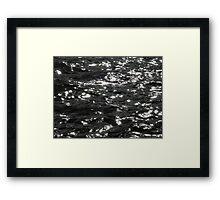 """""""Sun Dance"""" Framed Print"""