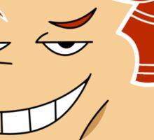 Handsome Dexter - Dexter's Lab Sticker