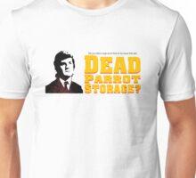 Dead Parrot Storage Unisex T-Shirt
