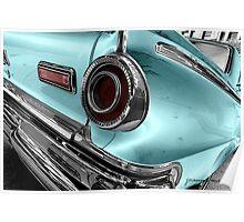 Classic Car 190 Poster