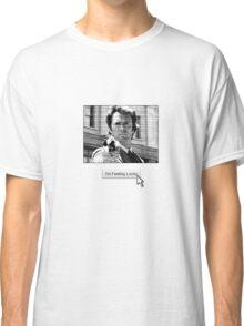 Lucky? Classic T-Shirt