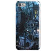 Scary Castle  Iphone Case iPhone Case/Skin
