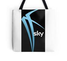 SKY Bike Team Bicycling Iphone Case Tote Bag