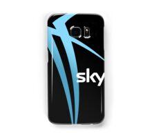 SKY Bike Team Bicycling Iphone Case Samsung Galaxy Case/Skin
