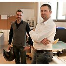 Barrat's Shoe Designers by Philip  Rogan