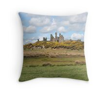 Northumberland Throw Pillow