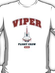 Viper Flight Crew T-Shirt