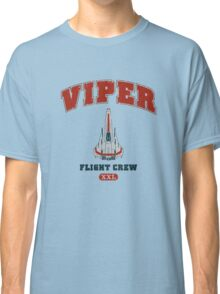 Viper Flight Crew - Dark Classic T-Shirt