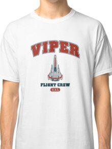 Viper Flight Crew - Dark Classic T-Shirt