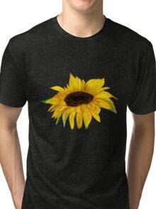 Rosie Sunshine Tee Shirt Tri-blend T-Shirt