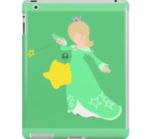 Rosalina & Luma (Green) - Super Smash Bros. iPad Case/Skin