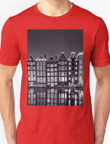 Side by side - Amsterdam Unisex T-Shirt