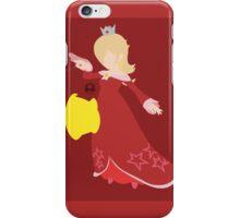 Rosalina & Luma (Fire) - Super Smash Bros. iPhone Case/Skin