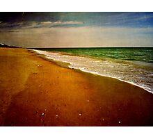 Florida Seascape Photographic Print