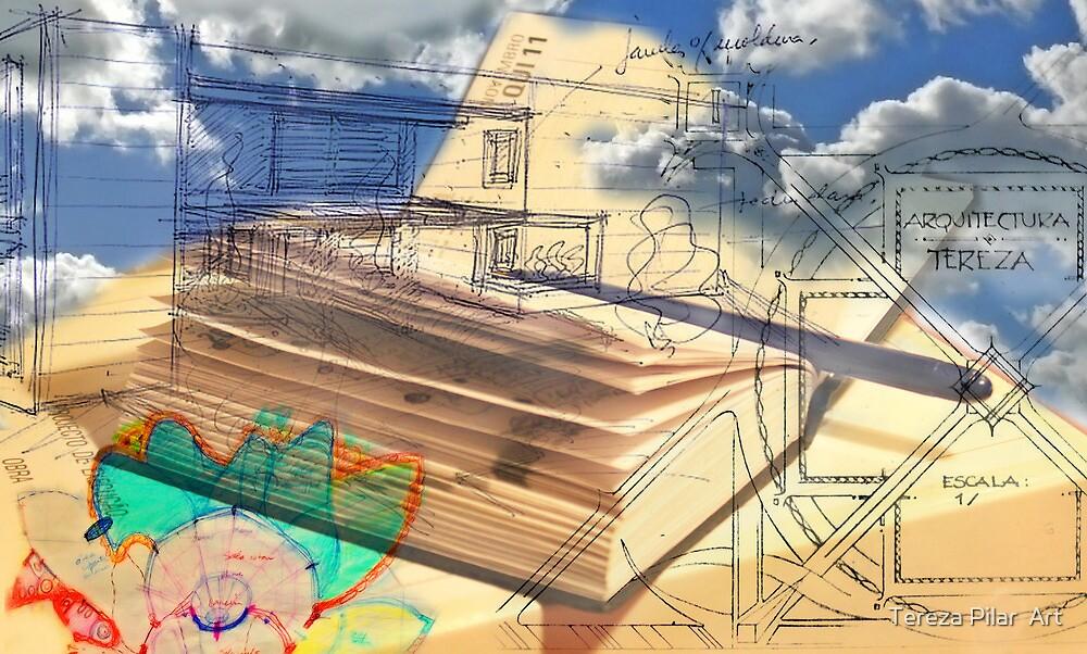 day planner by terezadelpilar ~ art & architecture