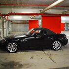 Black S2000 by YourHum