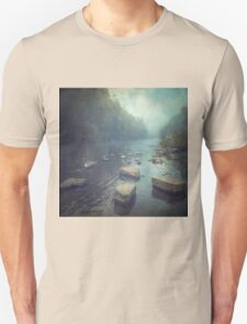 Water and Stone Unisex T-Shirt