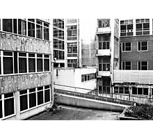 LONDON TRIP 35MM PT2 Photographic Print