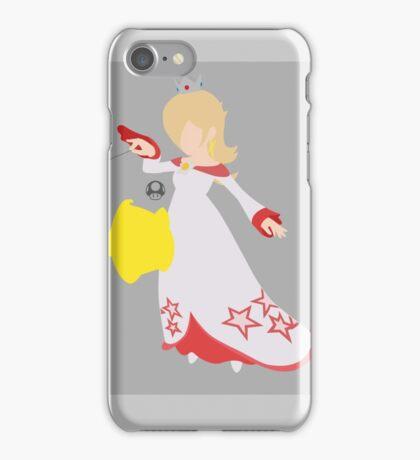 Rosalina & Luma (White/Red) - Super Smash Bros. iPhone Case/Skin