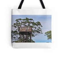 Kalgoorlie Bitter Tote Bag