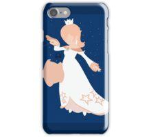 Rosalina & Luma (Childhood)  iPhone Case/Skin