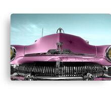 Classic Car 192 Canvas Print