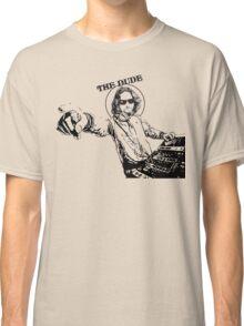 Big Lebowsky DeeJay Classic T-Shirt