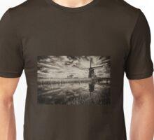 Dark Reflections  Unisex T-Shirt