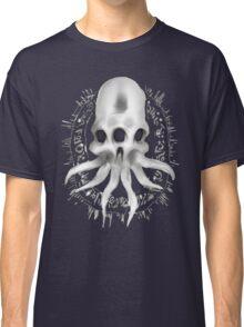 Alien Skull G Classic T-Shirt