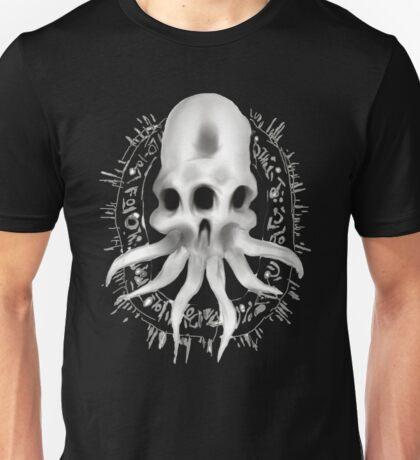 Alien Skull G Unisex T-Shirt