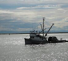 Tugboat  by Lesliebc